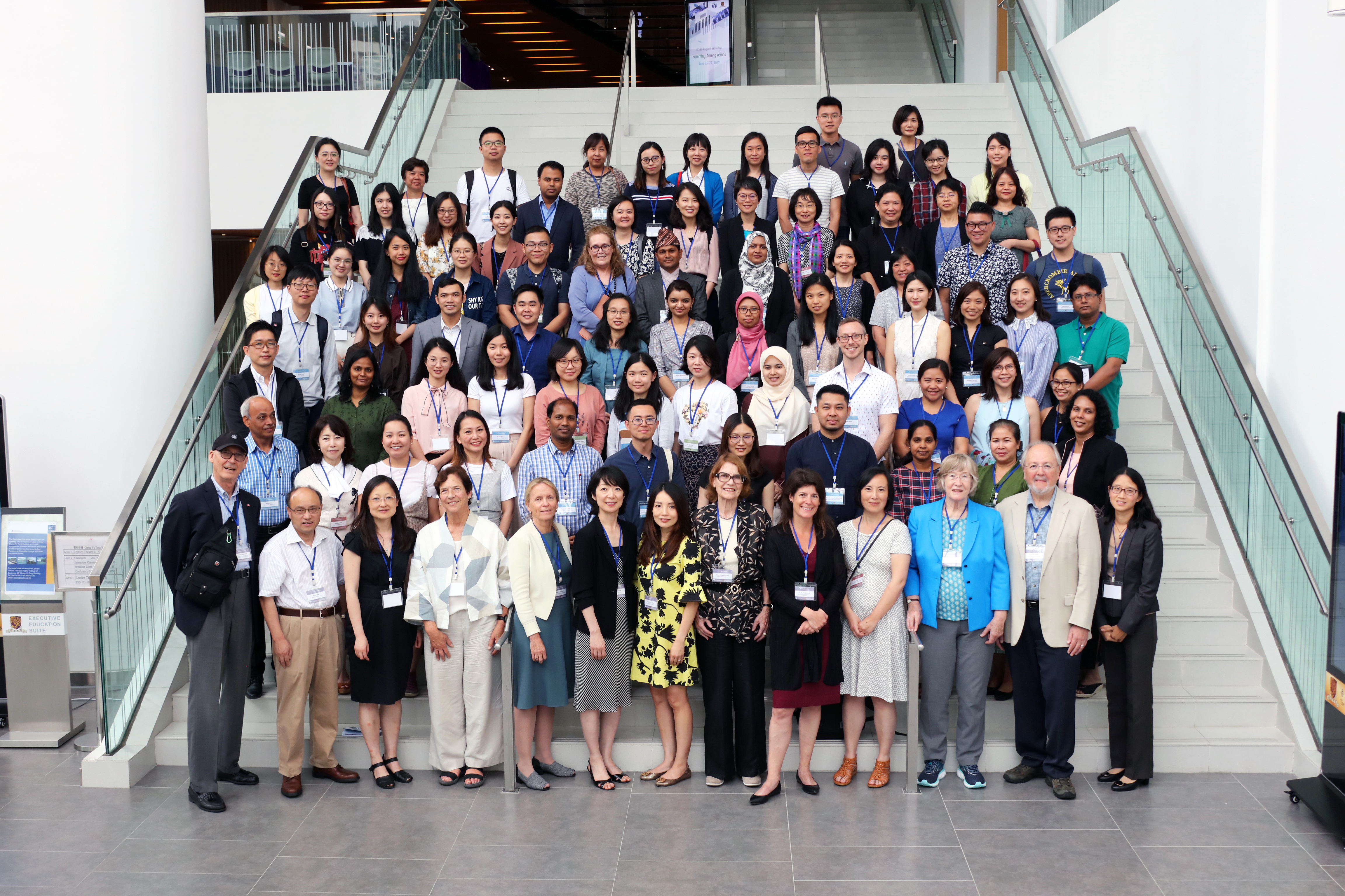 ISSBD Regional Workshop on the Values and Development of Southeast Asian Youth